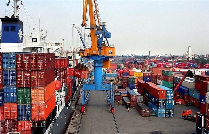 Việt Nam xuất siêu hơn 500 triệu USD trong quí I