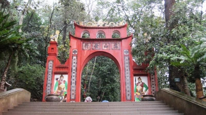 Ở miền Bắc nên đi chơi đâu dịp nghỉ Giỗ tổ Hùng Vương?