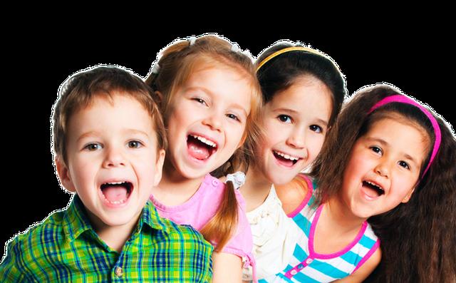 28 điều giản đơn để nuôi dạy một đứa trẻ hạnh phúc