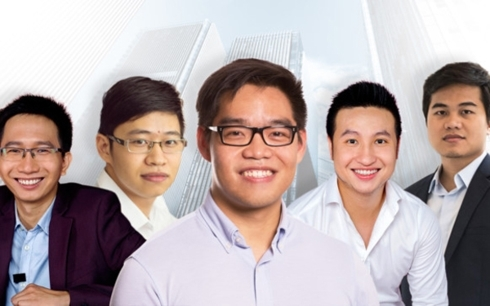 5 gương mặt trẻ Việt có tên trong danh sách Forbes Asia