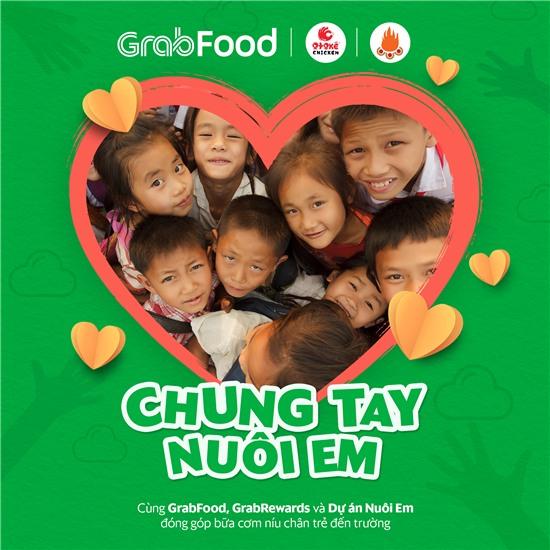 Chung tay giúp trẻ em nghèo tại Tây Bắc có một bữa ăn ấm nóng, đủ dinh dưỡng