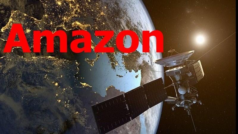 Amazon với tham vọng