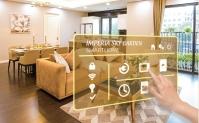 Cơ hội sở hữu căn hộ thông minh tại Imperia Sky garden