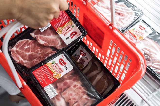 Lý do Masan bất ngờ tạm dừng cung cấp thịt heo ra thị trường