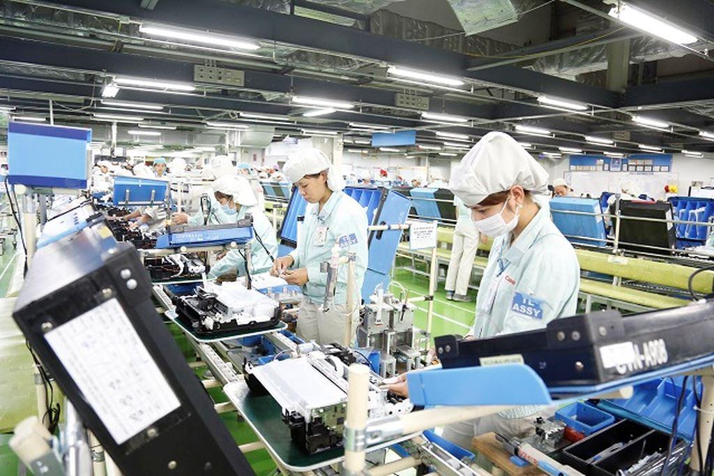 Kinh tế Việt Nam đón nhiều tín hiệu lạc quan
