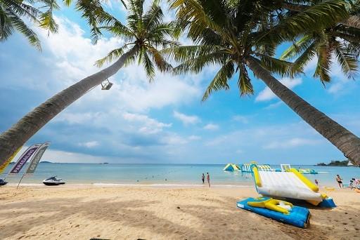 """Ở Phú Quốc, kinh doanh dịch vụ du lịch đang """"hái ra tiền"""""""