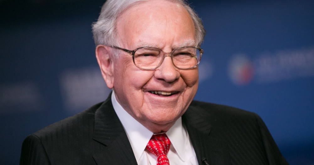Tỷ phú Warren Buffett tiết lộ cách dạy trẻ tư duy về tiền bạc