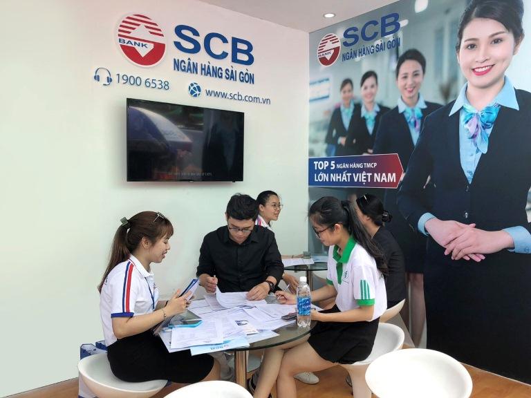 SCB tiếp tục hỗ trợ phát triển nông nghiệp thông qua các sản phẩm cho vay ưu đãi