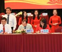 SCB cam kết hỗ trợ doanh nghiệp phát triển sản phẩm chủ lực của TP.HCM