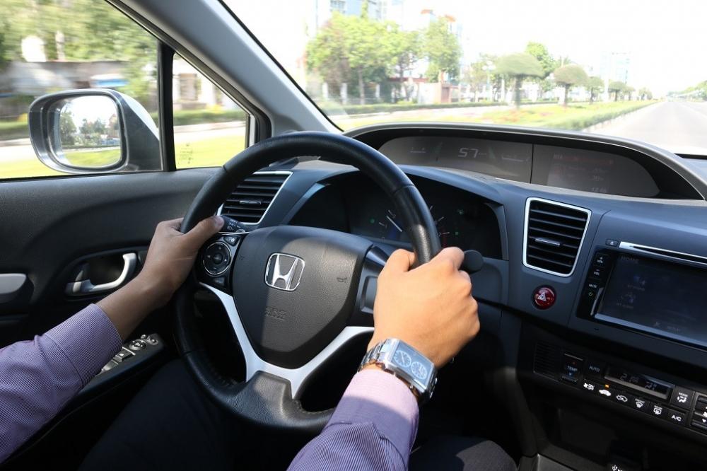 """Điều cần biết để tránh """"sốc nhiệt"""" khi đi ô tô mùa nắng nóng"""
