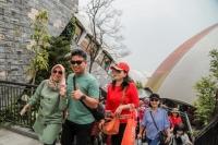 Hơn 3.000 du khách Indonesia tới Bà Nà Hills, tiềm năng mới mở ra cho du lịch Đà Nẵng