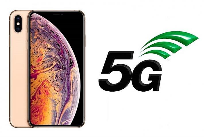 Apple sẽ ra iPhone 5G vào năm 2020?