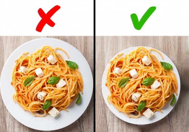 10 lời khuyên giúp bạn giảm cân nhanh mà không cần tập luyện hay ăn kiêng quá nhiều 9