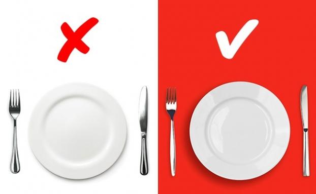 10 lời khuyên giúp bạn giảm cân nhanh mà không cần tập luyện hay ăn kiêng quá nhiều 10