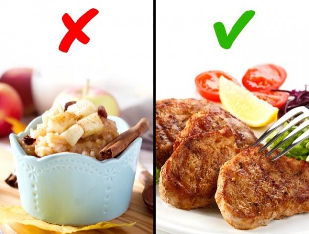 10 lời khuyên giúp bạn giảm cân nhanh mà không cần tập luyện hay ăn kiêng quá nhiều 7