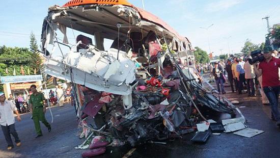 2 ngày nghỉ lễ 30/4, 1/5: 36 người chết vì tai nạn giao thông