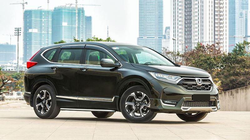 Đánh giá ưu nhược điểm Honda CR-V thế hệ mới kèm giá bán