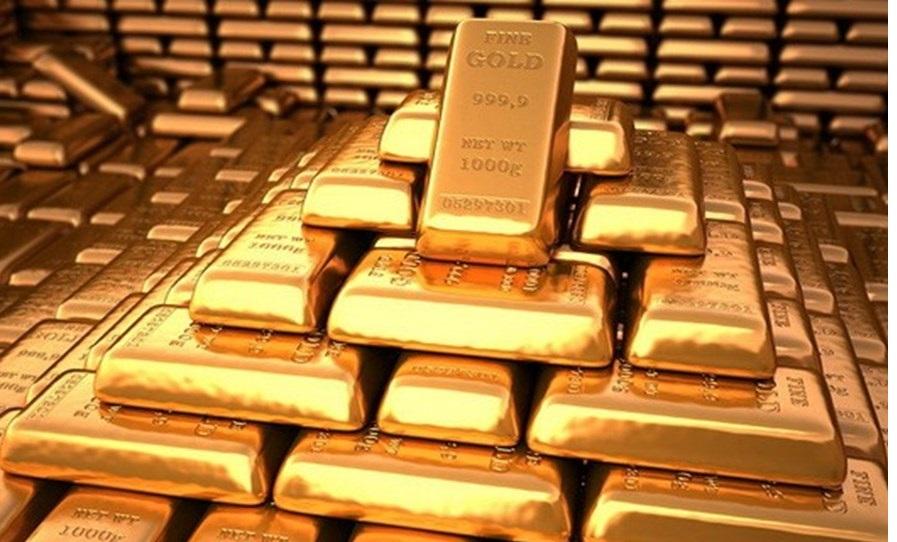 Giá vàng được dự báo sẽ tăng sau kỳ nghỉ 5 ngày