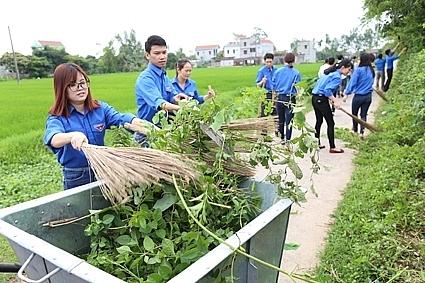 Hà Nội triển khai Tuần lễ quốc gia nước sạch và vệ sinh môi trường năm 2019