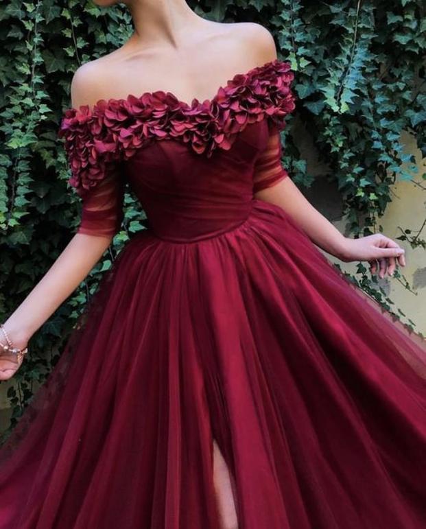 Nhà thiết kế tạo ra những chiếc váy đẹp như cổ tích khiến chị em thích mê 15