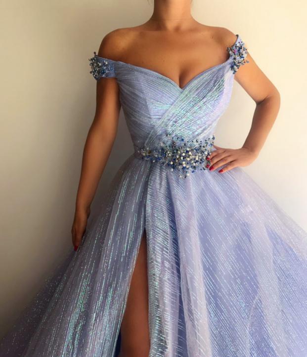 Nhà thiết kế tạo ra những chiếc váy đẹp như cổ tích khiến chị em thích mê 23