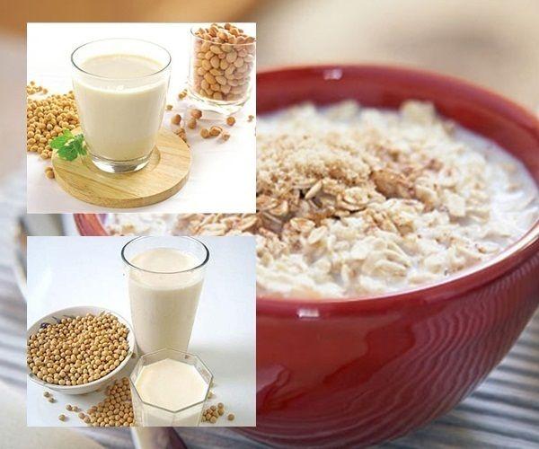 Sữa hạt và xu hướng mới của người tiêu dùng toàn cầu