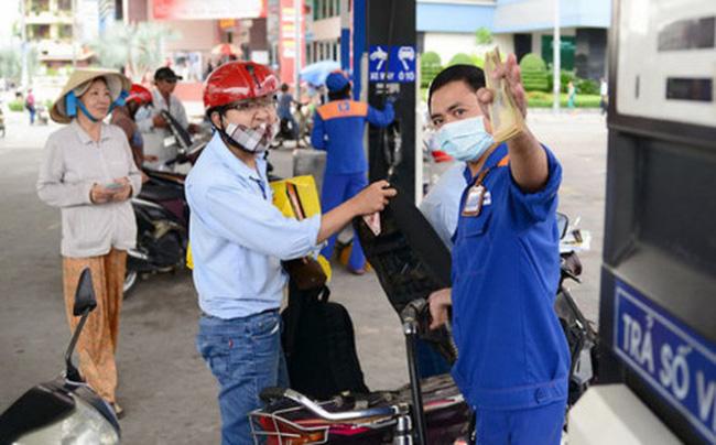 Giá xăng có thể tiếp tục tăng vào ngày mai (2/5/2019)