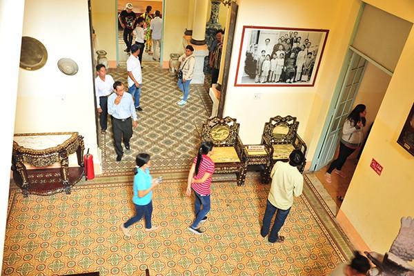 Khách du lịch tới Bạc Liêu đều muốn một lần ghé thăm ngôi nhà của vị công tử giàu có, ăn chơi bậc nhất Nam Kỳ.