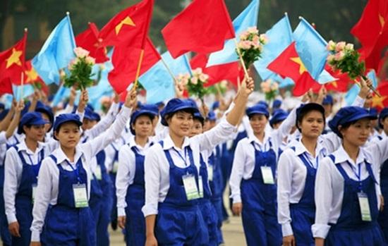 Ngày Quốc tế lao động ở Việt Nam xưa và nay