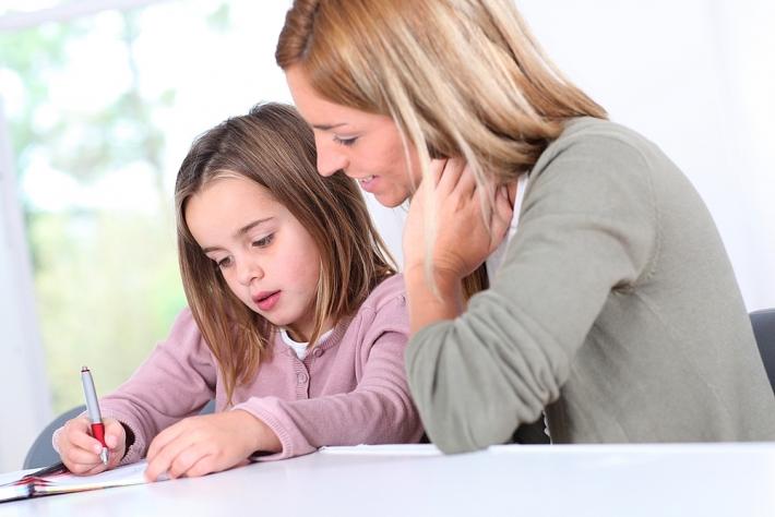 5 cách dạy con hiệu quả mà bố mẹ không nên bỏ qua