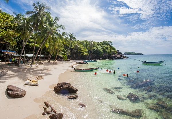 """Đầu tư an nhàn hưởng lợi nhuận """"khủng"""" cùng Mövenpick Resort Waverly Phú Quốc"""