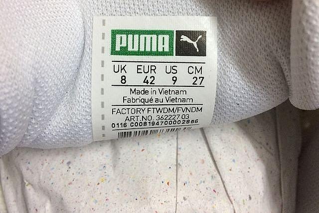 """Tăng cường kiểm tra hàng núp bóng """"Made in Vietnam"""""""