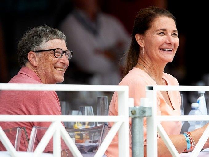 Bạn biết gì về khối tài sản của tỷ phú Bill Gates?