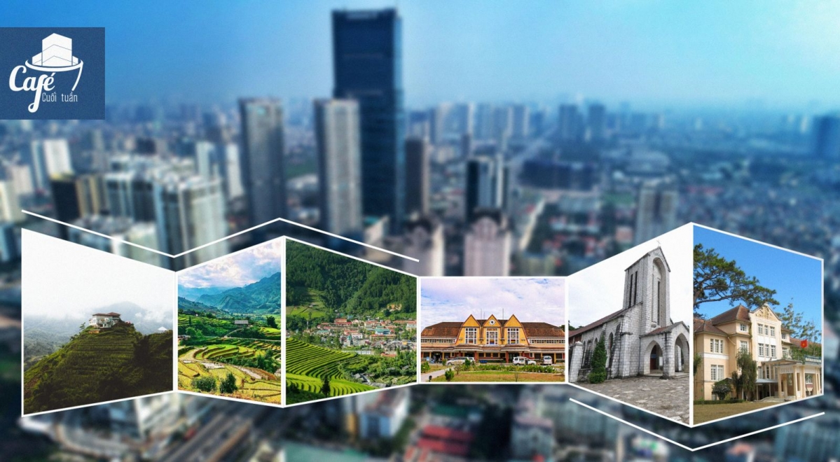 Bảo tồn và phát triển bất động sản du lịch: