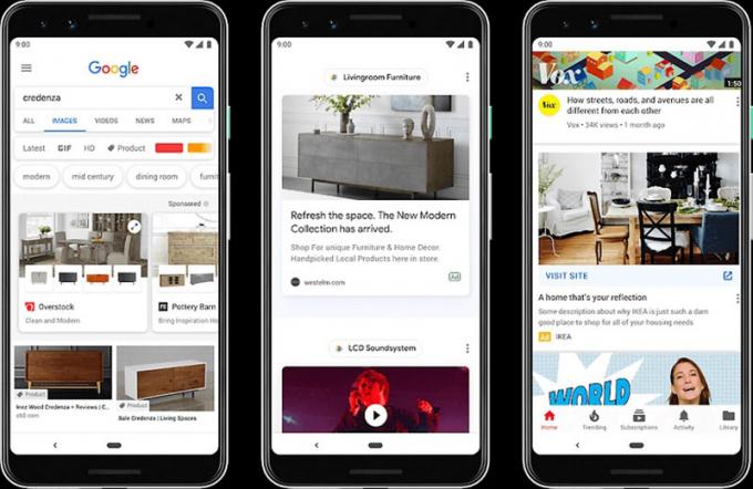Google sẽ đưa nhiều quảng cáo hơn nữa vào chiếc smartphone của bạn