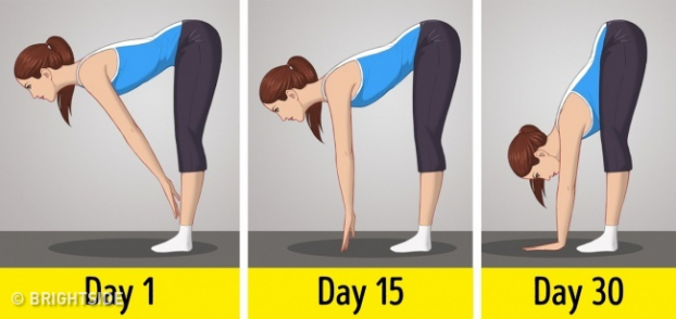 Muốn sống lâu hơn, hãy thực hiện động tác này 30 lần mỗi ngày