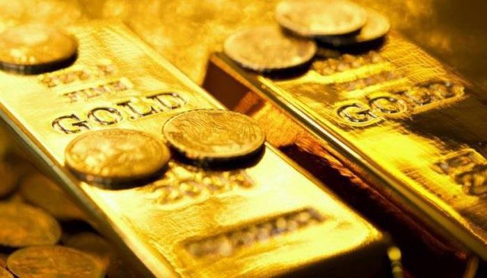 Giá vàng hôm nay 24/5: Vàng quay đầu tăng mạnh