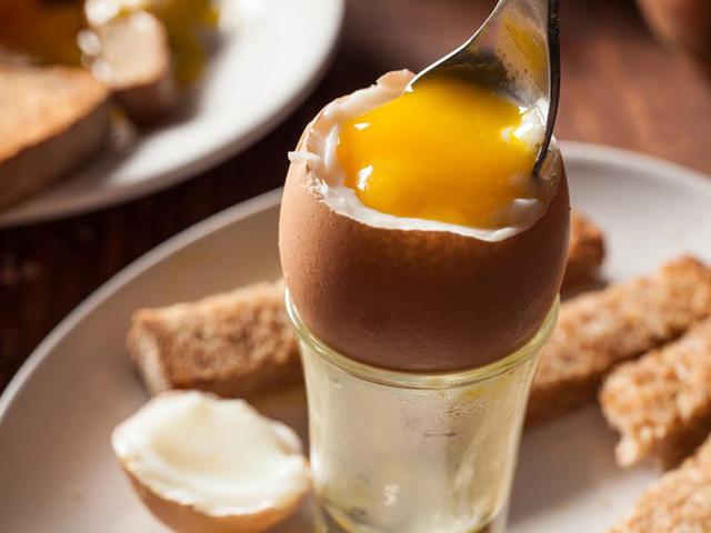 Nếu mắc những bệnh này thì cấm kỵ món trứng, hãy nghiêm khắc vì rất hại cho bạn