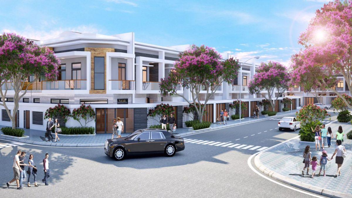 5 lý do Tân Phước Khánh Village thu hút nhà đầu tư