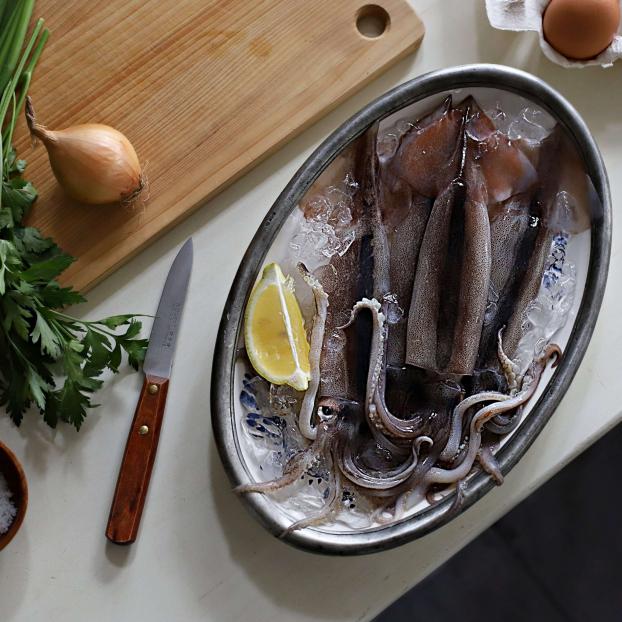 Món ngon mỗi ngày: Công thức mực ống nhồi thịt đậm vị đến nhà hàng cũng phải chào thua 1