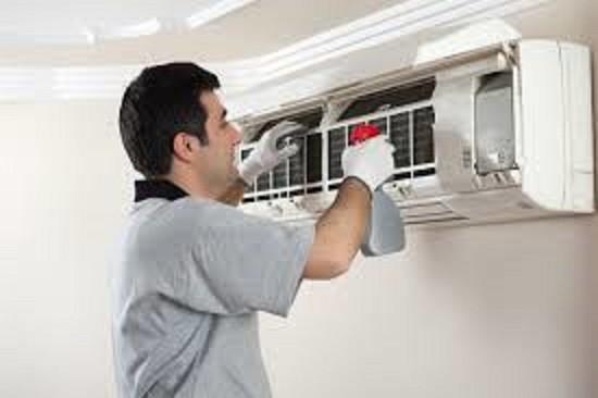9 điều phải làm để không bị ốm khi dùng máy lạnh nơi công sở