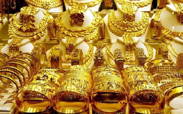 Giá vàng hôm nay 30/5: Vàng tăng đồng loạt. (Ảnh minh họa).