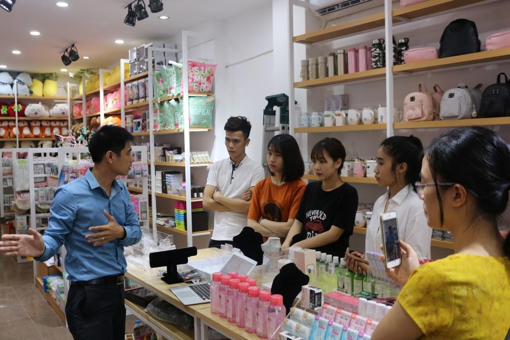Để trở thành nhà quản lý cửa hàng bán lẻ cần những kỹ năng gì?