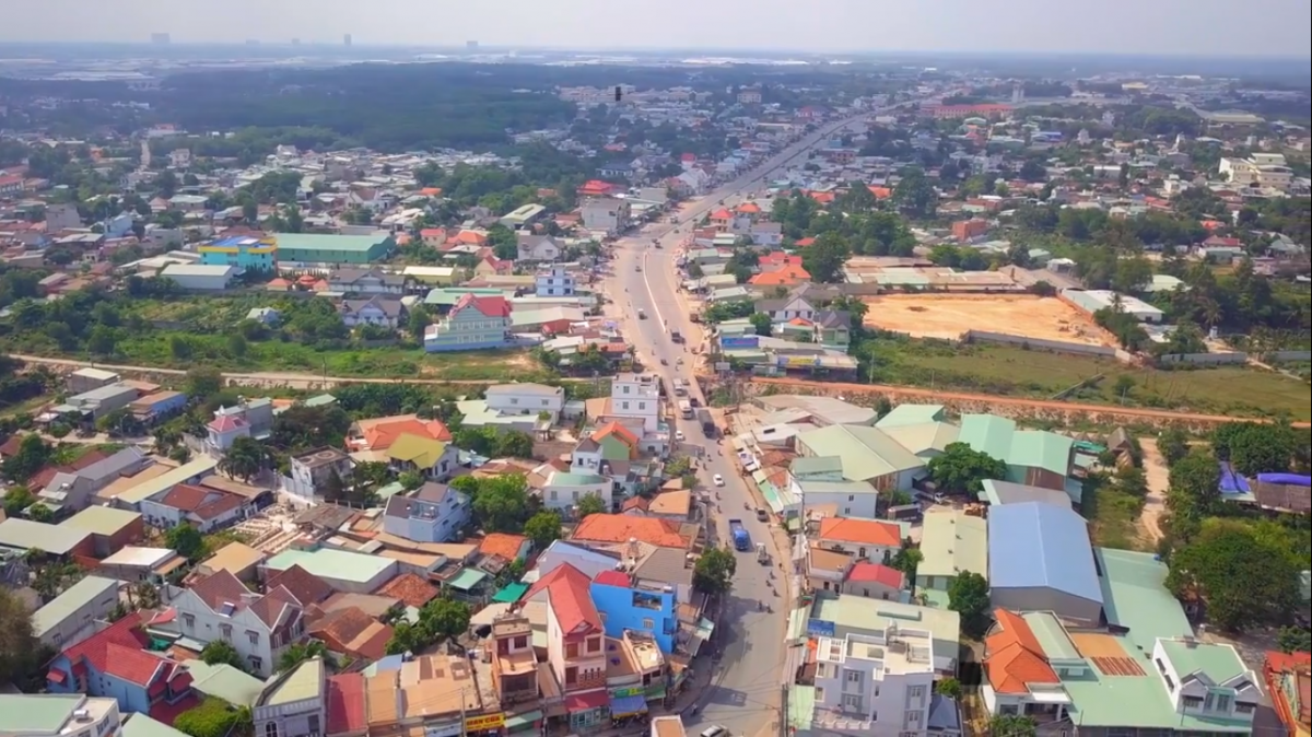 Bình Dương: Tập trung phát triển hạ tầng ở các đô thị lõi