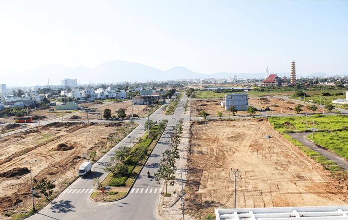 Đà Nẵng: Giá đất nền thứ cấp giảm 10% so với đầu năm