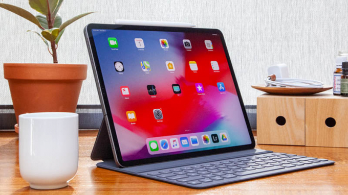 iPad có thể được trang bị màn OLED?
