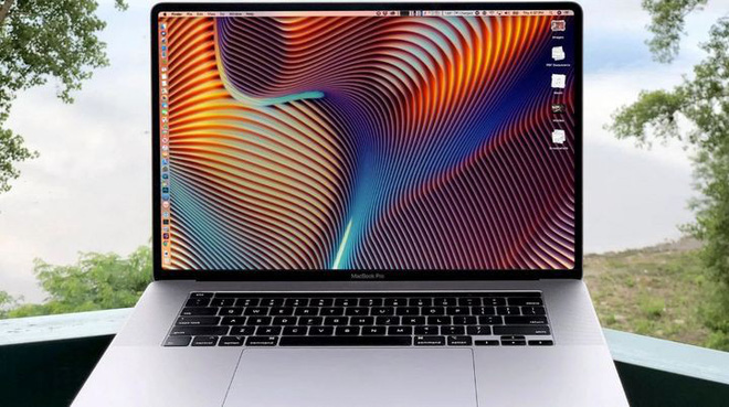 Apple có thể đưa màn OLED lên Macbook, iPad để bù doanh số iPhone sụt giảm
