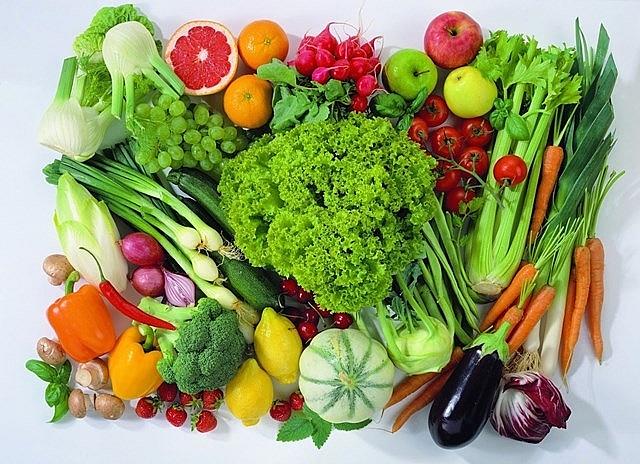 Dinh dưỡng thông minh cho cơ thể khỏe đẹp