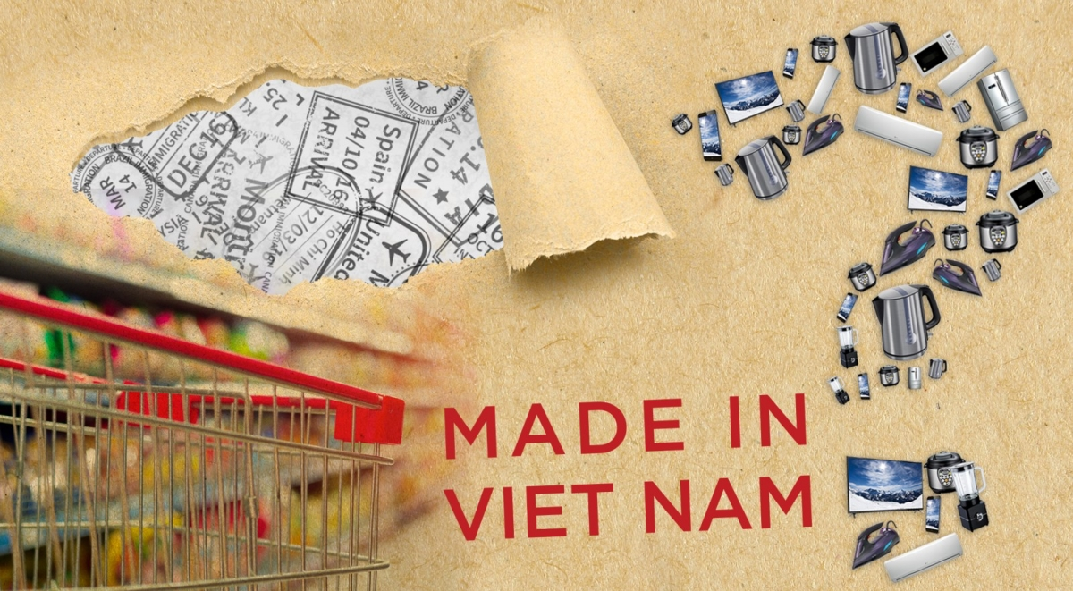 Hàng Việt Nam và vụ việc Asanzo