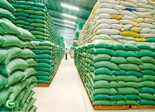 Bổ sung quy định an toàn thực phẩm đối với gạo dự trữ quốc gia - Ảnh 1